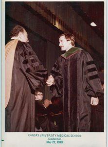 1978---KU-Graduation